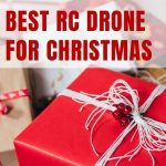 drone for christmas featured