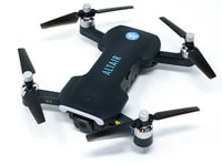 best foldable drones under 500
