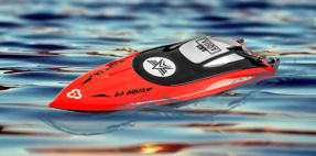 best rc boat for kids featured