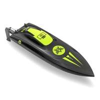 best brushless rc boat the tide