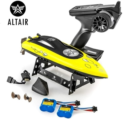 best rc boat aa wave