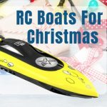 best rc boats for christmas featured 2019
