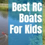 boats for kids featured