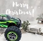 best rc cars christmas 2020