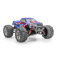 altair small rc truck