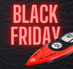 black friday cyber monday rc boats