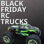 black friday rc truck deals