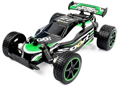 Blexy RC Race Car for Kids