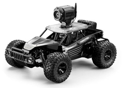DeXop RC Truck with Camera