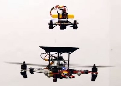drone battery newsletter
