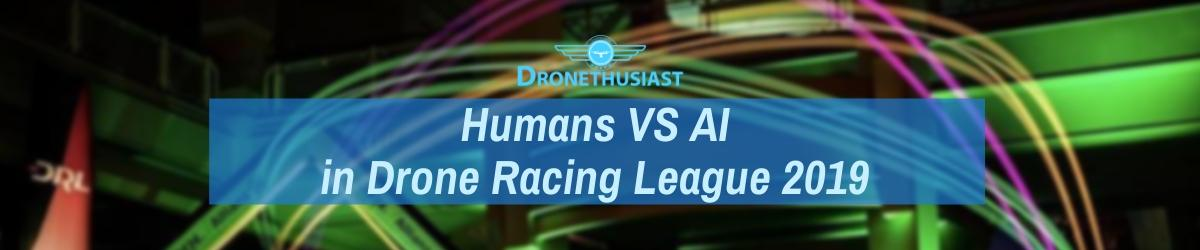 humans win first ever race vs ai