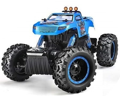 NQD RC Monster Truck