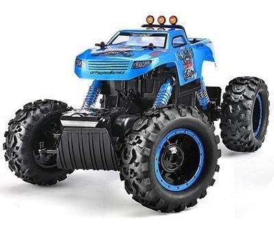 NQD RC Monster Truck
