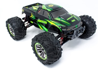 Power Pro 4x4 Rock Crawler