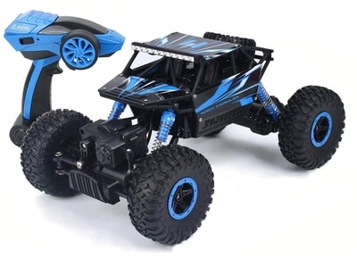SZJJX Off-Road RC Truck