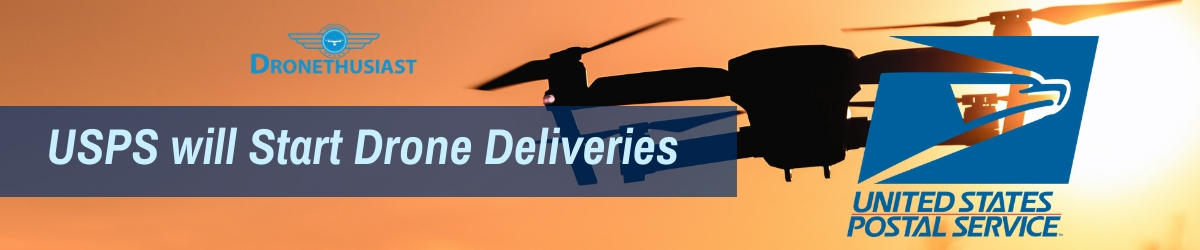usps the latest to start considering drone deliveries